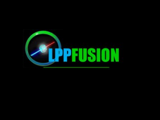 LPP Fusion fires first shots on upgraded device.